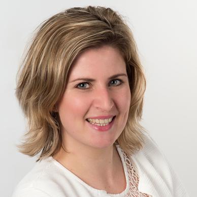 Chantal van Manen