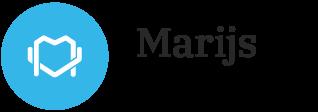 logo Marijs advies