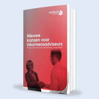 Whitepaper met kennis over nieuwe kansen voor inkomensadviseurs