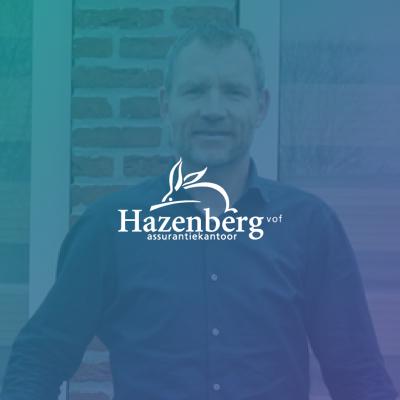 Alexander Hazenberg die zijn kennis deelt over het uitbesteden van administratieve taken