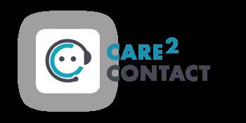 Logo Care2contact