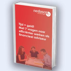 Whitepaper met kennis over het efficiënter inrichten van je bedrijfsvoering